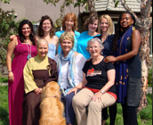 Women of Spirit and Faith Leadership Retreat January 2012